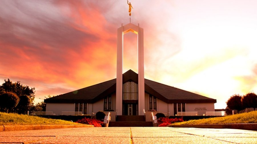 Kontakt do mormonów w Polsce